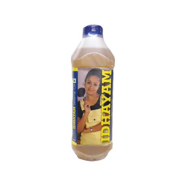 Idhayam Gingelly (Sesame/Til) oil 500ml