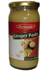 Ginger Paste (Fresh Mate) [ 310 gm ]
