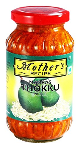 Mothers : Thokku Pickle 300gm