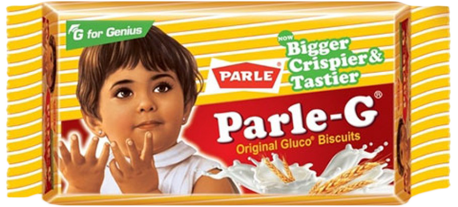 Parle Gluco Biscuits 79.9g BEST BEFORE FEB 2021