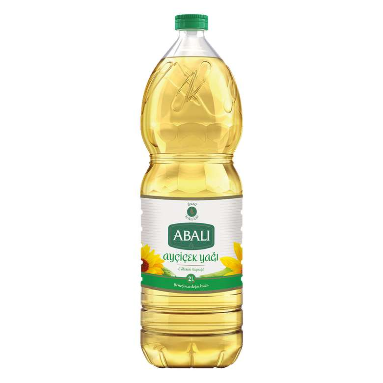 Abali Sunflower Oil 1ltr.
