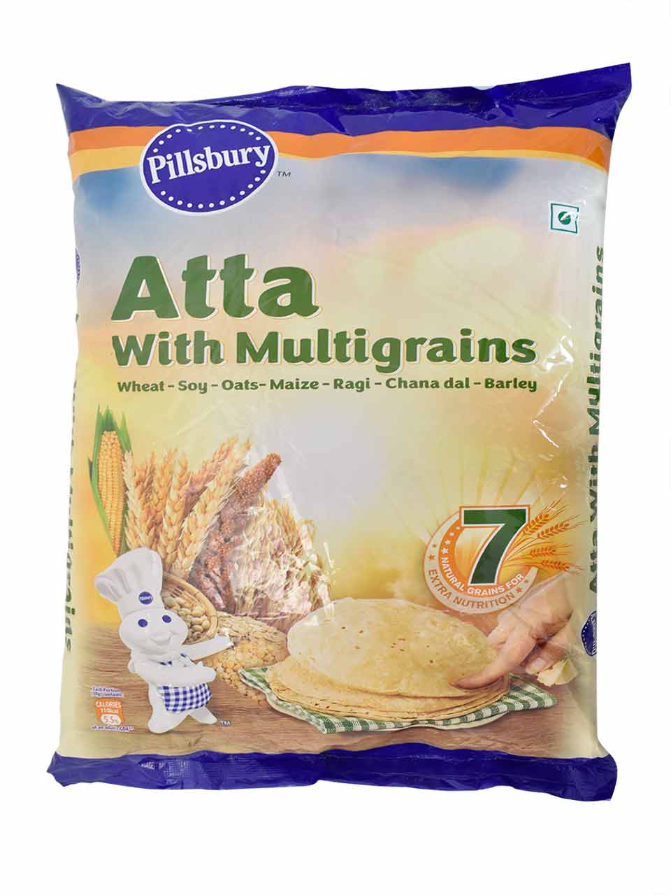 Pillsbury : Multi Grain 雑穀ブレンド粉 [ 1Kg ]