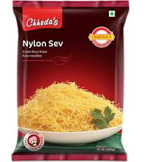 Cheedas Nylon Sev 170gm