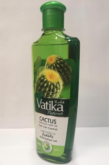 Vatika Olive Cactus Hair oil 200ml