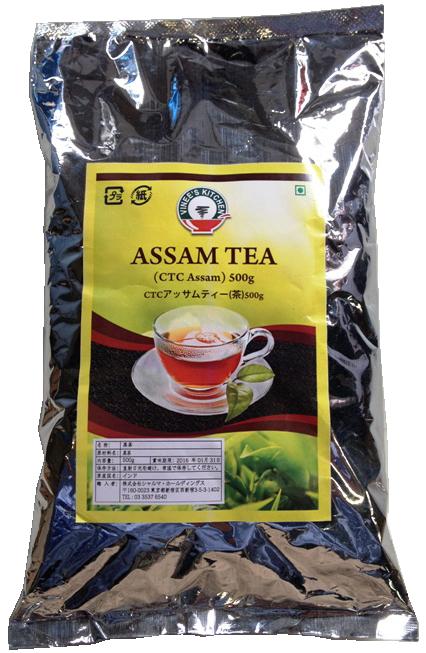 VK's CTC Assam Tea 500 gm