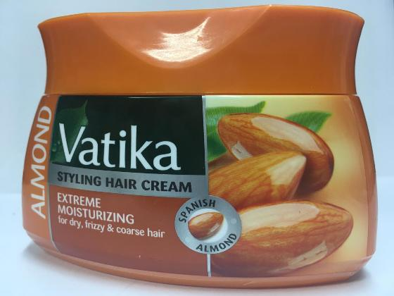 Vatika Extreme Moisturizing Hair Cream 140ml