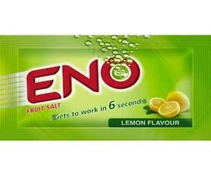 Eno Fruit Salt Lemon 5g