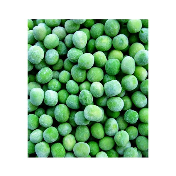 Green Peas (Green Mutter) Frozen [ 1 kg ]