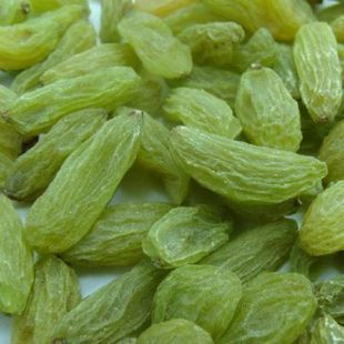 Green Raisins ( Kishmish ) [ 100 gm ]