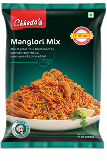 Chheda's Mangalori Mix 170gm