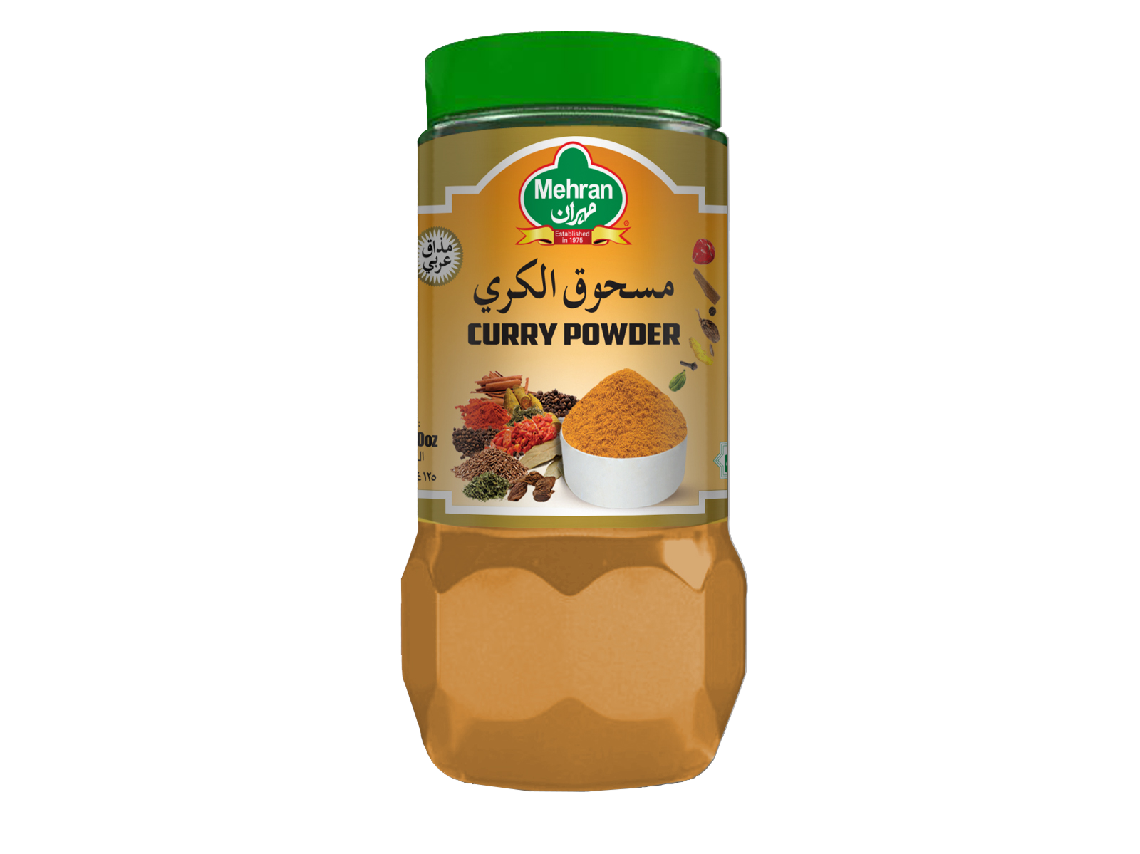 Mehran : Curry Powder [ 250 gm ]