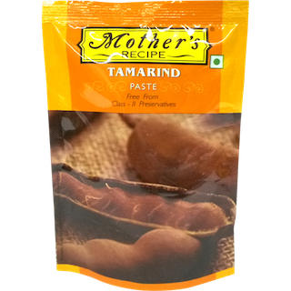 Mothers's Tamarind Paste (Imili Paste) 200gm