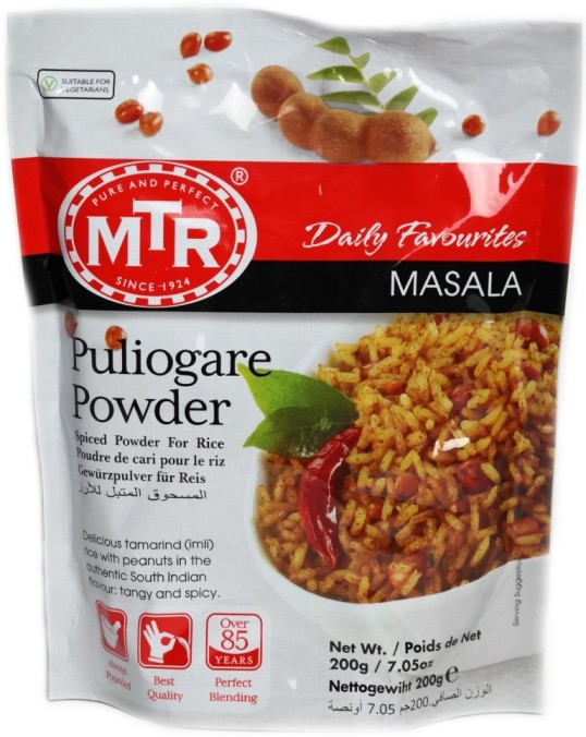 MTR : Puliogare Powder 200g