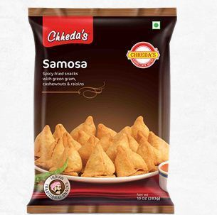 Cheedas Samosa 170gm