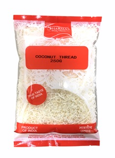 SHARMA'S Dry Coconut Thread 250gm