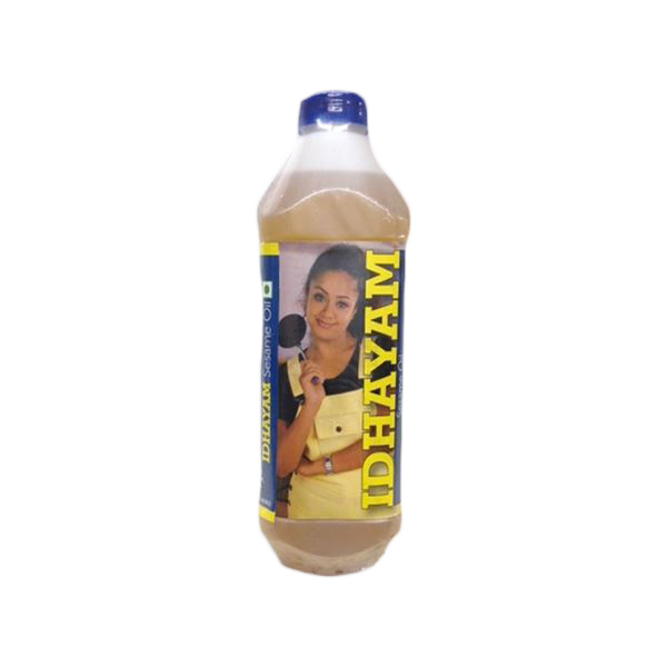 Idhayam Gingelly (Sesame/Til) oil 500ml