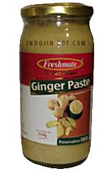 Fresh Mate : Ginger Paste [ 310 gm ]