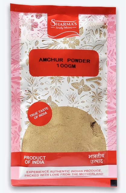 SHARMA'S Amchur Powder (Mango powder ) 100 gm