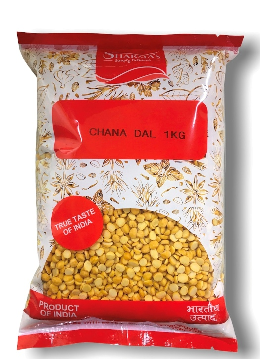 SHARMA'S Chana Dal (INDIAN)[ 1 kg ]