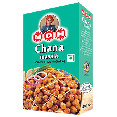 MDH : Chana Masala [ 100 gm ]