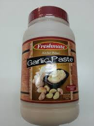 Freshmate : Ginger & Garlic Paste [ 310 gm ]