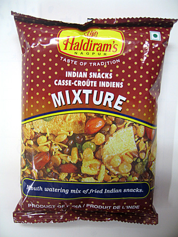 Haldiram : Mixture ( Nagpur ) [ 150 gm ]