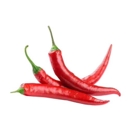 Red Chilli Whole (Dry Lal Mirch ) 250g