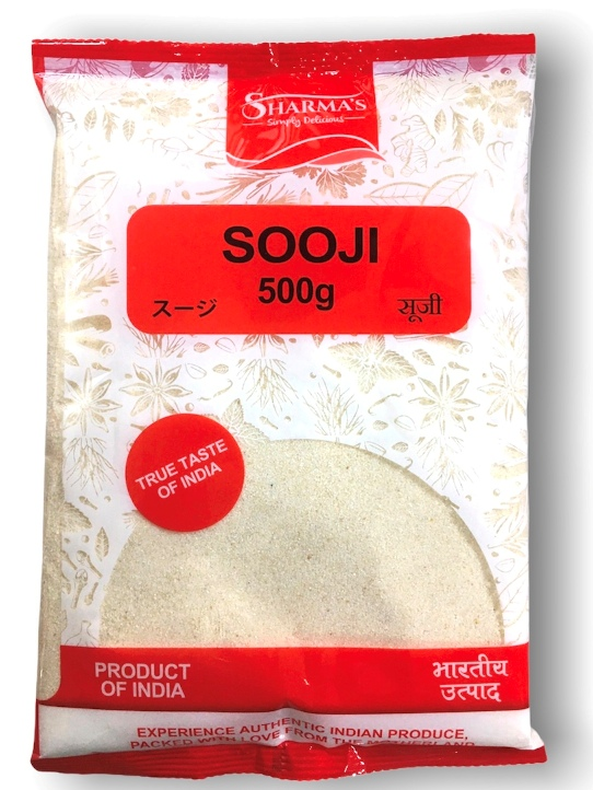 SHARMA'S Sooji / Rava [ 500 gm ]