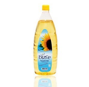 Bizce Sunflower Oil 1ltr.