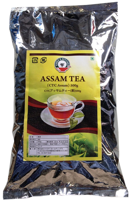 VK's CTC Assam Tea 500 gm