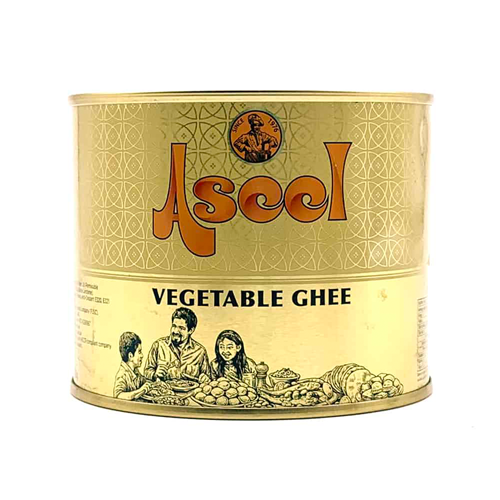 Ghee-Aseel-Vegetable-Ghee- 500G