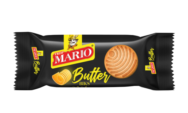 Mario : Butter Biks 90g - Click Image to Close