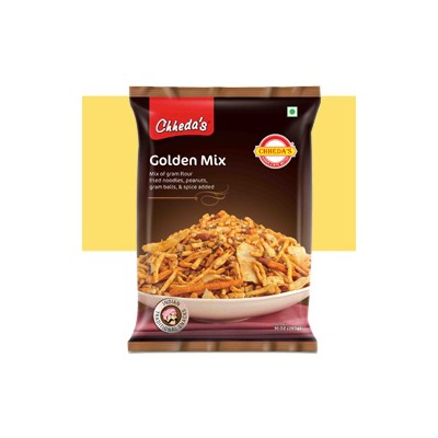 Chheda's Golden Mix 170gm