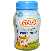 GRB Pure Desi Ghee 500ml