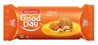 Britannia : Good Day Cashew Cookies 90 gm