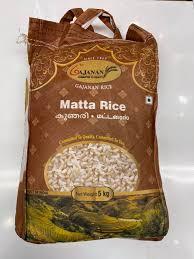 Gajanan Matta rice [ 5 kg ]