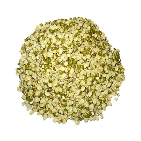 Green Moong Split (INDIAN) [ 1 kg ]
