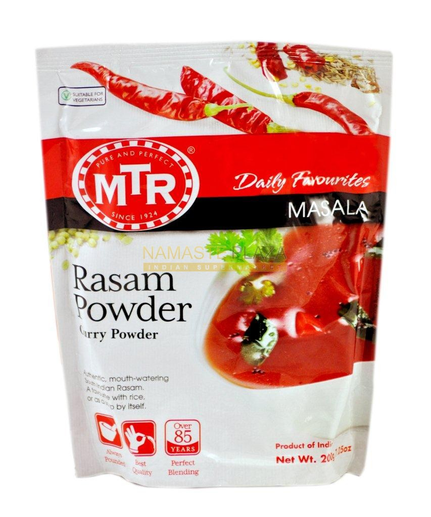 MTR : Rasam Powder [ 200 gm ]