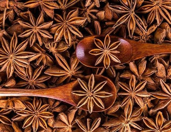 Star Anise 50g - Click Image to Close